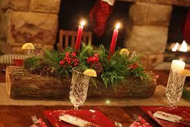 Cómo hacer un centro de mesa navideño con hojas perennes