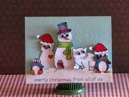 Cómo hacer tarjetas navideñas personalizadas