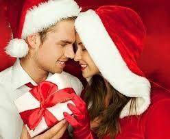 Cómo recibir la Navidad en pareja