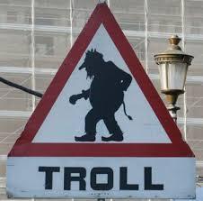 ¿Qué es exactamente el trolling?
