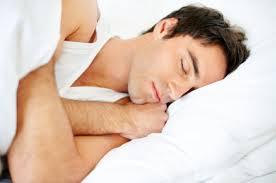 ¿Qué dice tu cuerpo cuando duermes?