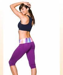 Ejercicios para tonificar y adelgazar la cintura