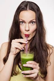 Jugo verde para desintoxicar tu cuerpo