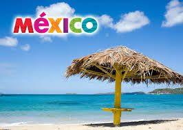 Los mejores 5 lugares para unas vacaciones en México