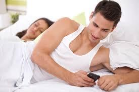 Como saber si tu pareja te engaña por Whatsapp