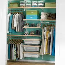 Cómo organizar tu armario en 30 minutos