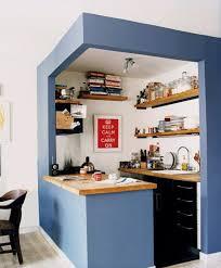 Cómo decorar una cocina pequeña 2