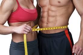 Cómo bajar 5 kilos rápidamente