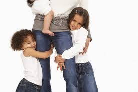 Mitos de la maternidad
