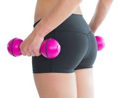 Ejercicios para aumentar el volumen en piernas y glúteos