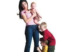Cómo compartir la crianza de tus hijos