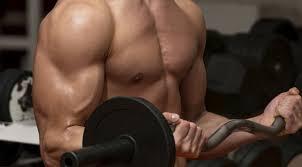 Elimina la flacidez de tus brazos con cross trainer
