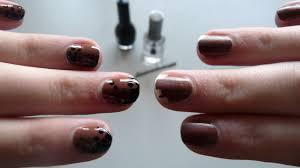Cómo hacer tu propio barniz de uñas