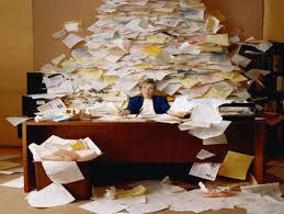 Consejos para organizar la oficina