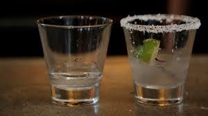 Cómo preparar el petróleo de tequila