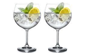 Cómo preparar un Gin Tonic como un profesional