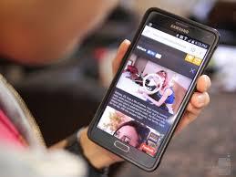 Cómo ver TV por cable en el móvil