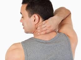 Ejercicios para aliviar el dolor de cuello