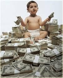 Como ganar el primer millón de dólares