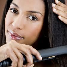 Recetas caseras para alisar el cabello naturalmente