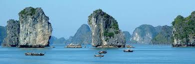 Cómo viajar a Vietnam, el país de la sonrisa