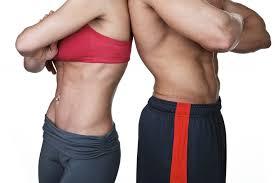 Ejercicios de musculación para hacer en casa