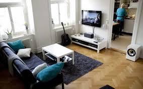 Diseños de interiores para casas pequeñas