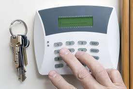 Como instalar una alarma inalámbrica para tu casa