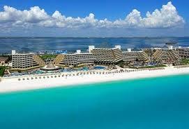 Los mejores hoteles en Cancún (y la mejor época para ir)