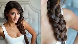 Peinados fáciles y rápidos para chicas