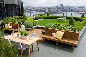 Cómo tener un jardín en tu terraza