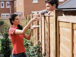 Reglas de convivencia en una comunidad de vecinos