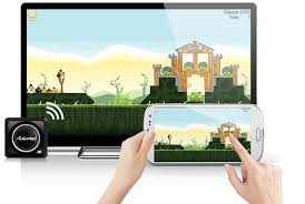 Cómo conectar tu celular a la tele, ¡sin cables!