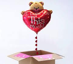 Cómo hacer una caja de regalo ¡sorpresa! con globo de helio