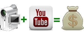 Como se gana dinero con YouTube?