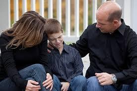 Cómo hablar con tus hijos del divorcio