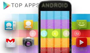 Las mejores aplicaciones 2015