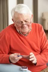 Diabetes en el adulto mayor