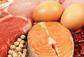 Dieta proteica para adelgazar rapido