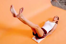 Ejercicios para mejorar la circulación y aliviar las várices