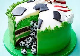 Decoración de pasteles para niños