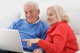 Nuevas tecnologías en la tercera edad