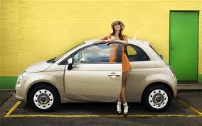 Los mejores 10 autos para mujeres