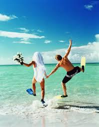 Cuales son los destinos mas romanticos para tu luna de miel?