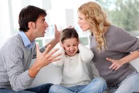 ¿Cómo afrontar una separación con hijos pequeños?