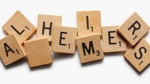 Cuales son los primeros sintomas de Alzheimer?
