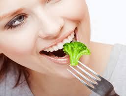Que alimentos consumir para mantener la salud dental?