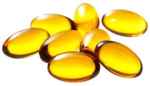 Vitamina E para la caída del cabello
