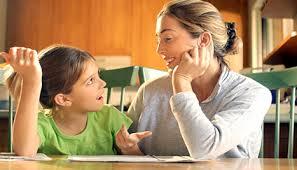 ¿Cómo fomentar la conversación con nuestros hijos?