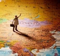 Los mejores paises para trabajar